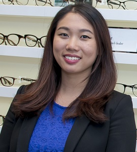 Optometrist in Mississauga