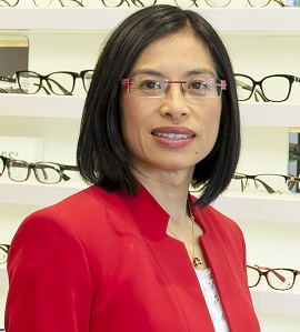 Mississauga Optometrist