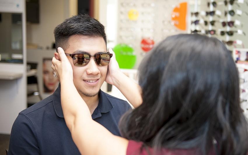 buy sunglasses in Mississauga