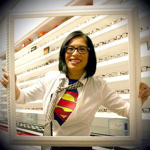 Dr. Leanne Nguyen Optometrist