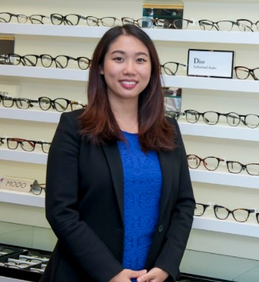 Amy Cheng Optometrist