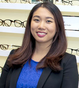 Dr. Amy Cheng