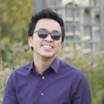 Dr. Jonathan Dinh Optometrist Mississauga