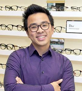 Dr. Jonathan Dinh