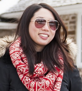 Dr. Amy Cheng - Mississauga Optometrist