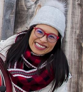 Dr. Leanna Nguyen - Mississauga optometrist